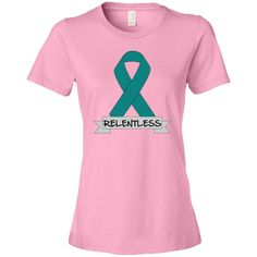 peritoneal cancer ribbon color