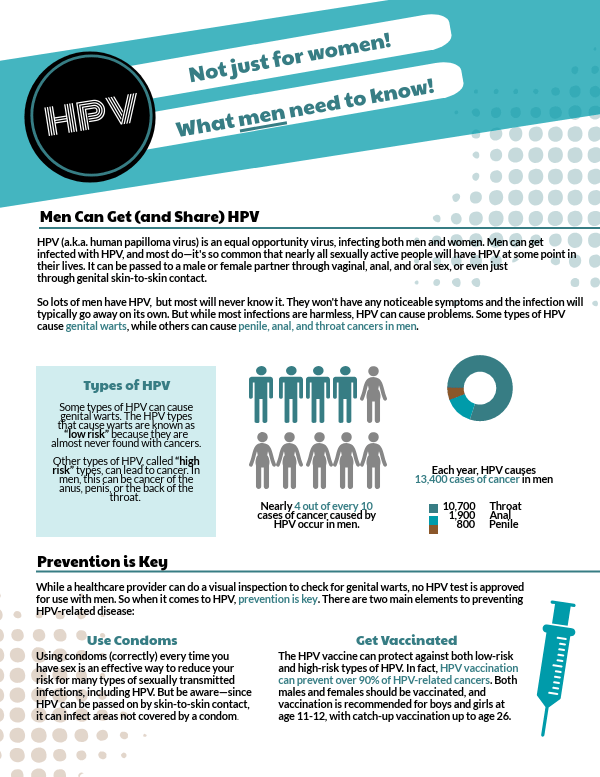 how to get rid of hpv virus in females