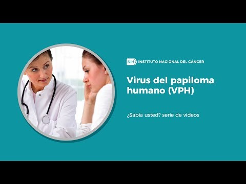 virus del papiloma humano que causan cancer
