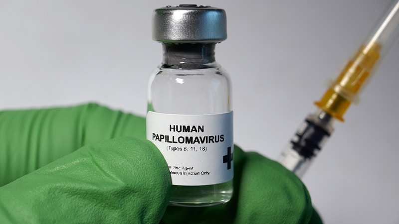 human papillomavirus vaccine how often)
