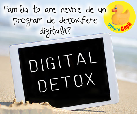 detoxifiere digitala)