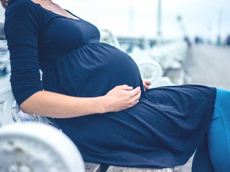 Cutaneous manifestations in pregnancy: Pre-existing skin diseases