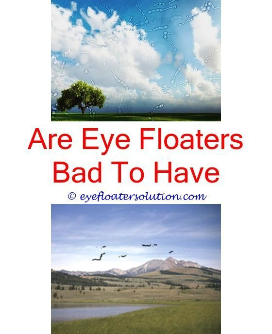 hpv eye floaters)