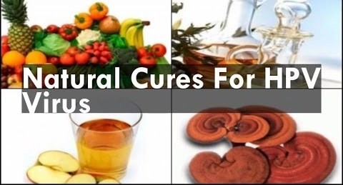 cure hpv cancer naturally