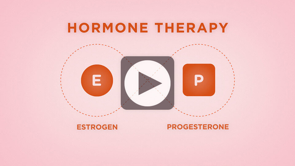 breast cancer hormonal therapy