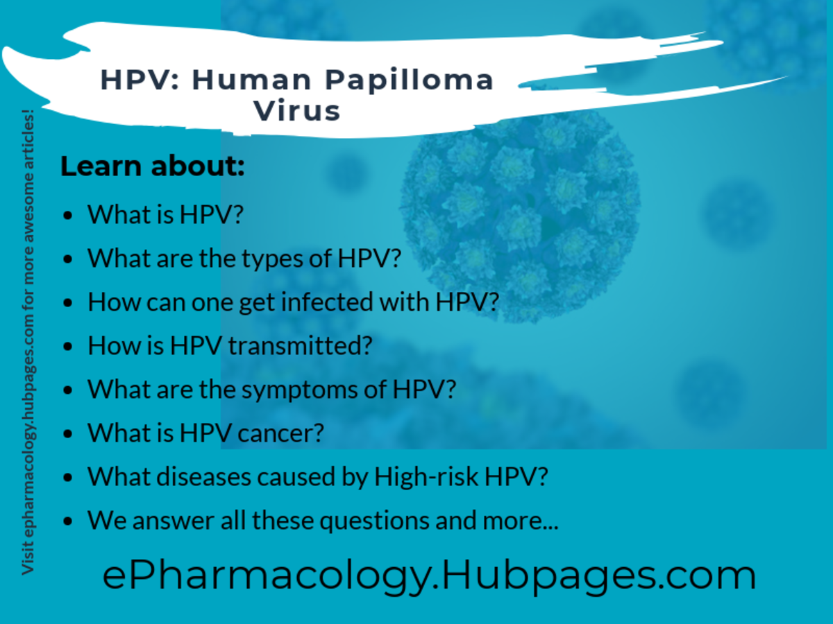 hpv that causes cancer symptoms)