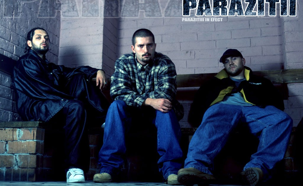 Paraziții | Discography | Discogs