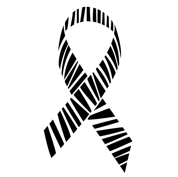 neuroendocrine cancer ribbon