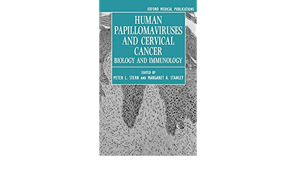 papillomaviruses and cervical tumours