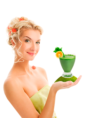 program de detoxifiere cu smoothie