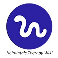 helminthic therapy definition