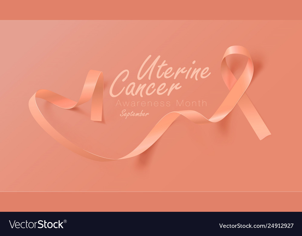 uterine cancer awareness)