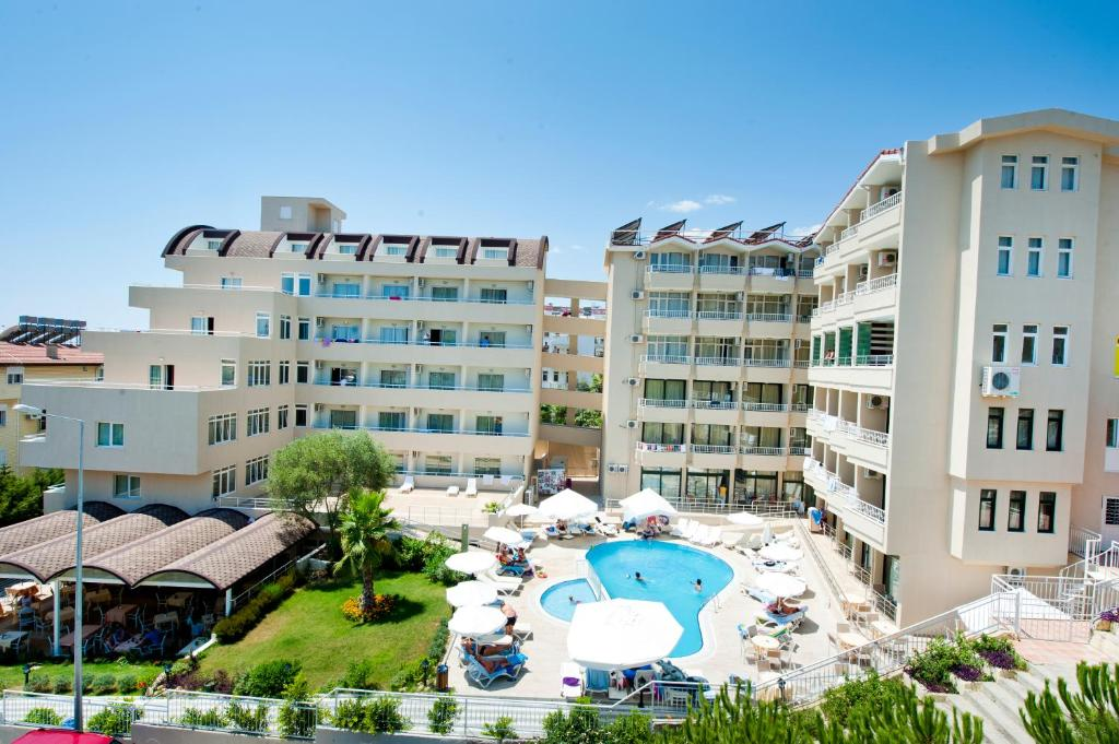 Bellis Deluxe Hotel 5* - Ultra All Inclusive - Belek Antalya in | Belek, Antalya, Places to go