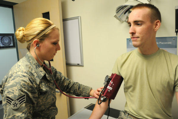 testicular cancer join military)