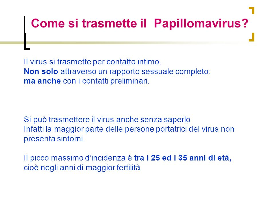 come si attacca il papilloma virus confluent and reticulated papillomatosis topical treatment
