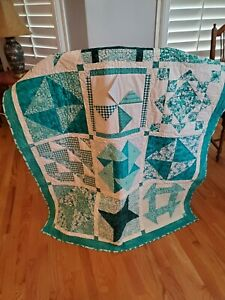 Ovarian cancer quilt pattern