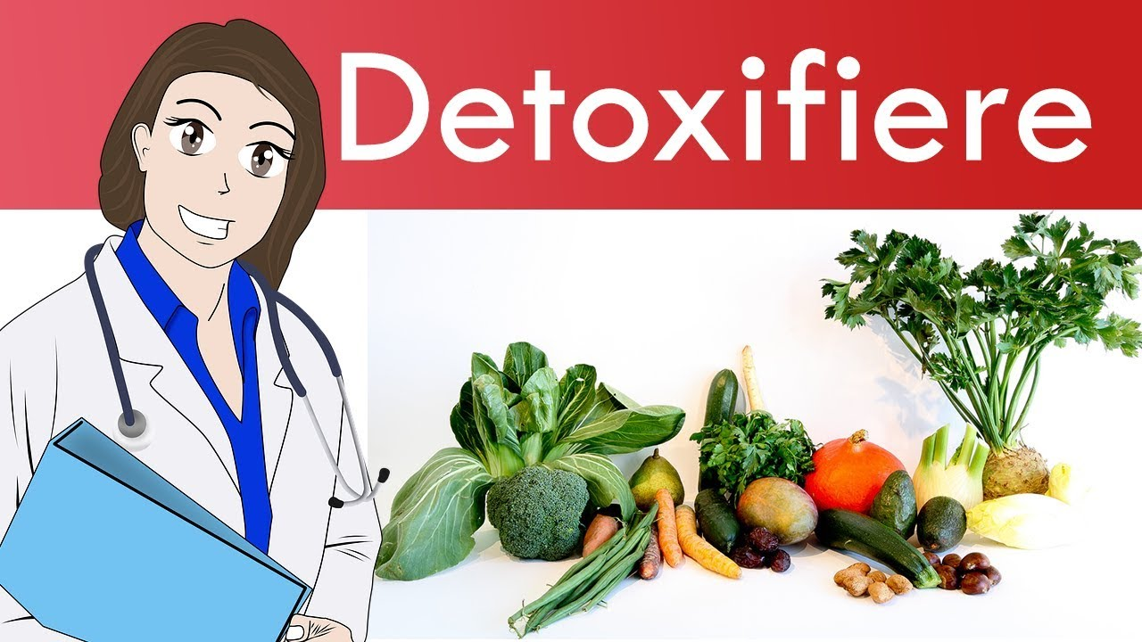 detoxifiere organism metode wart treatment side effects