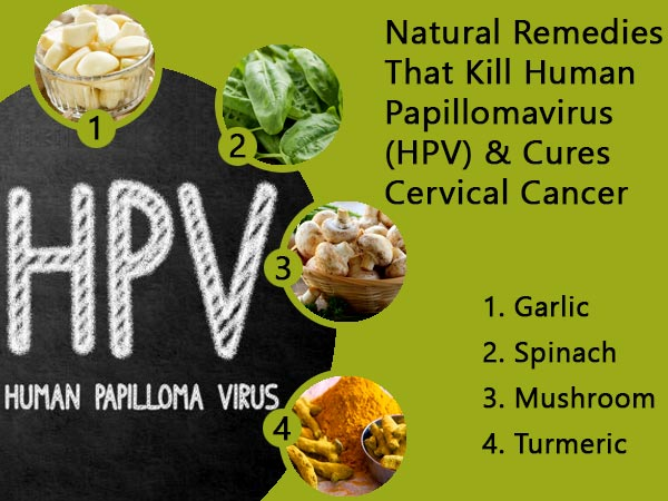 hpv can cure