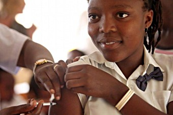 hpv treatment in kenya