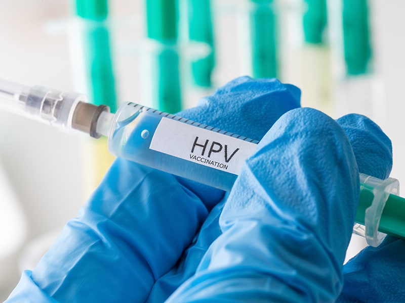 hpv vaccine nhs adults cost)