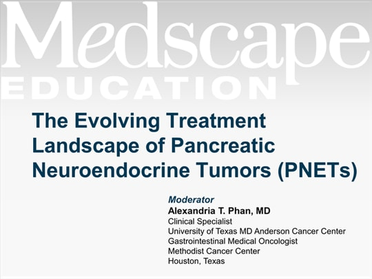 neuroendocrine cancer medscape)