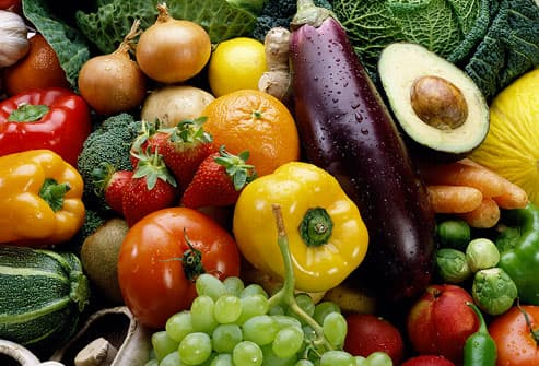 sarcoma cancer fighting foods)