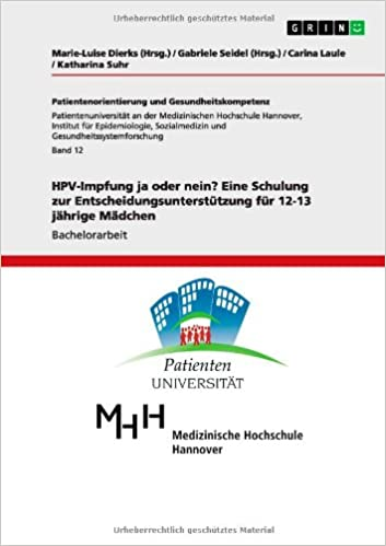 hpv impfung madchen