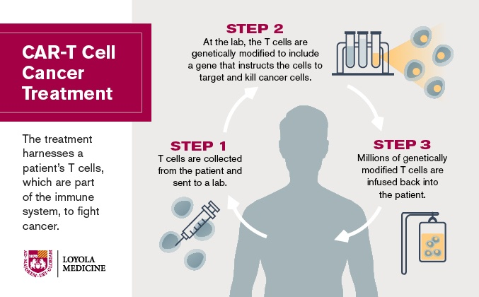 cancer treatment genetic engineering)