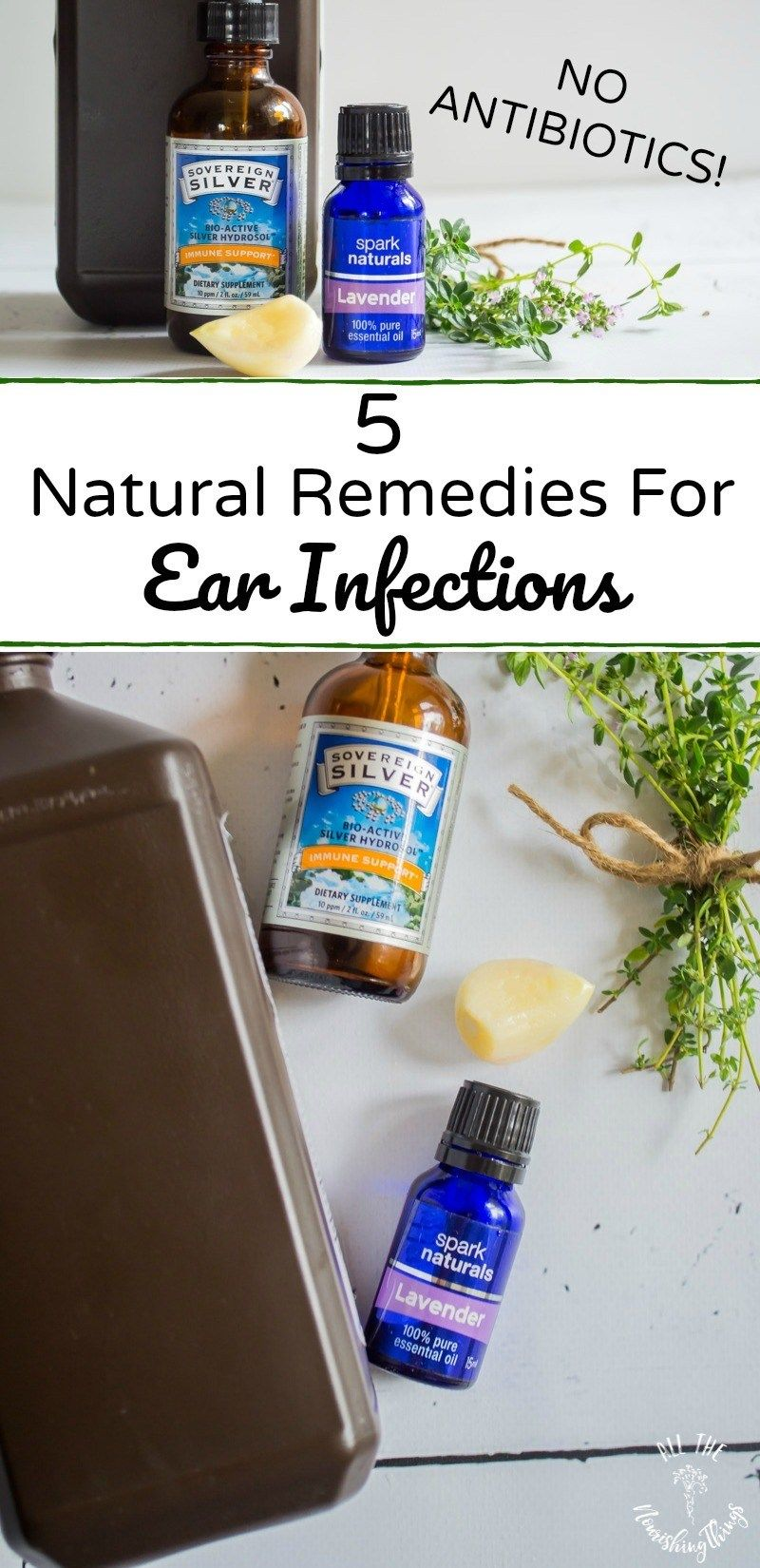 dysbiosis natural remedy
