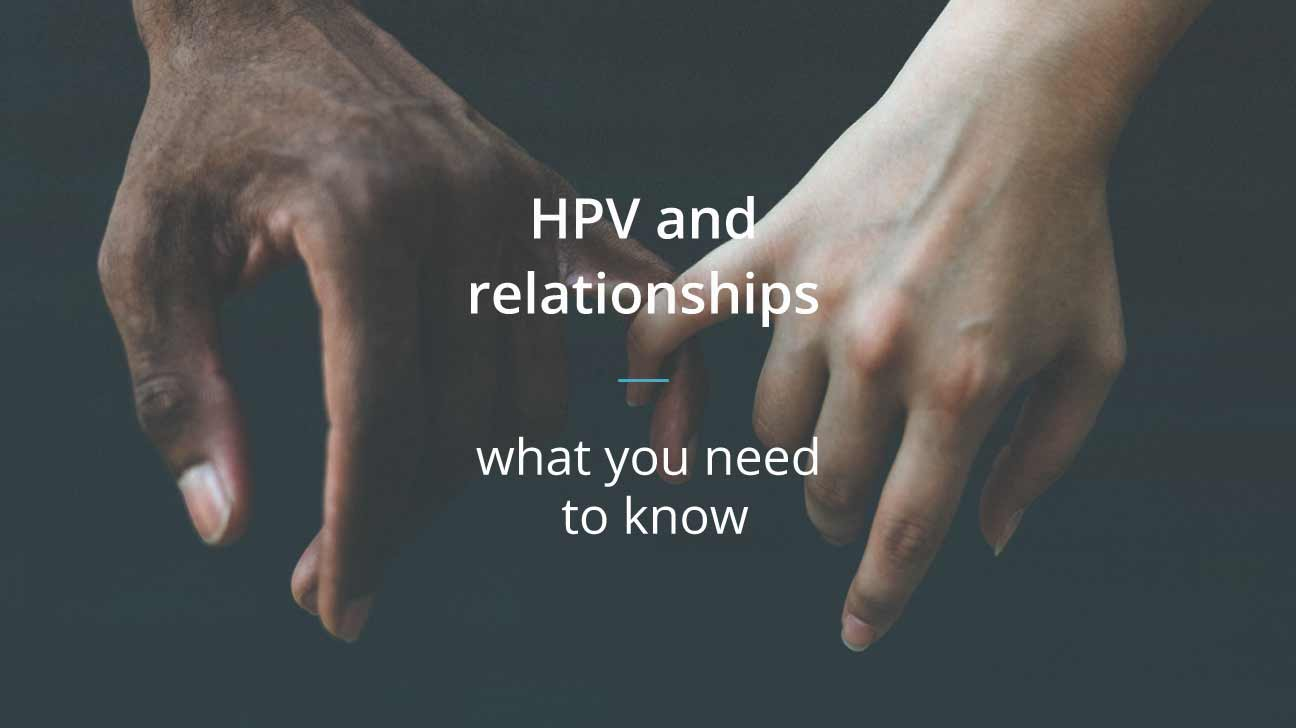 hpv virus can you get rid)