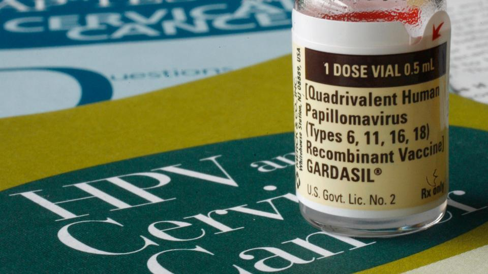 hpv vaccine live or dead